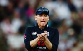 England name cricket squads for Scotland and Australia ODIs