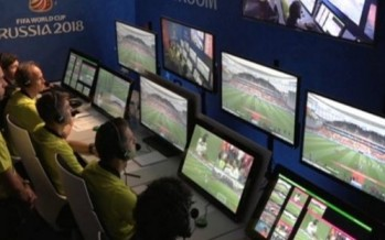 WORLD CUP: France vs Australia VAR penalty – should it have been given?