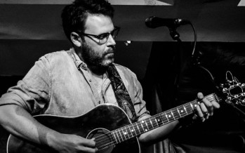 REVIEW: Heartfelt, Jack Carty proves music still matters