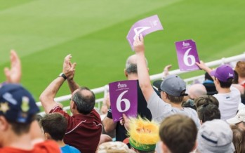 Cricket: get along to the Royal London One-Day Cup Final at Lord's this weekend