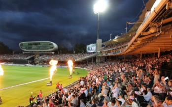 WIN a pair of tickets to the Vitality Blast at the Home of Cricket