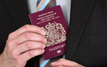How your parents and grandparents can help you get a British passport