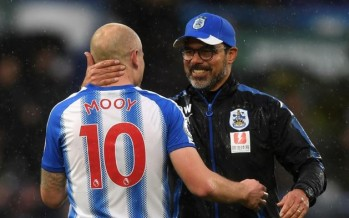 Can Huddersfield beat the drop with Aussie star Mooy at the forefront?