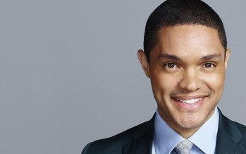 Fierce backlash for The Daily Show's Trevor Noah over offensive joke about Aboriginal women