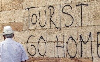 Why Australia might be at risk of 'overtourism'