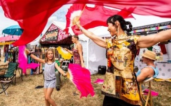 WOMAD festival can't be topped for its sheer breadth and diversity