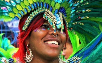 Notting Hill Carnival sights and sounds survival guide