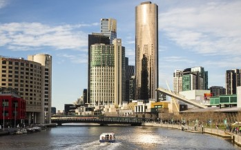 Three of the world's 10 most liveable cities are in Australia