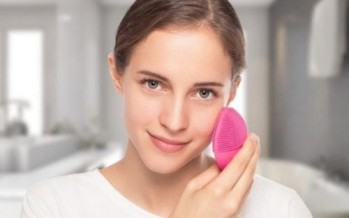 Should you be brushing your face?
