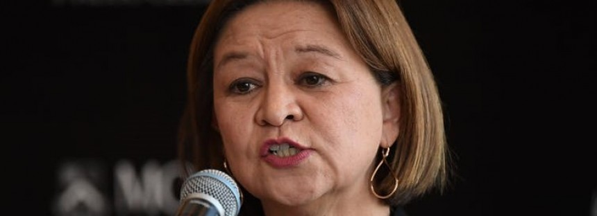 ABC board sacks managing director Michelle Guthrie