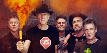 Midnight Oil announce London and Manchester shows