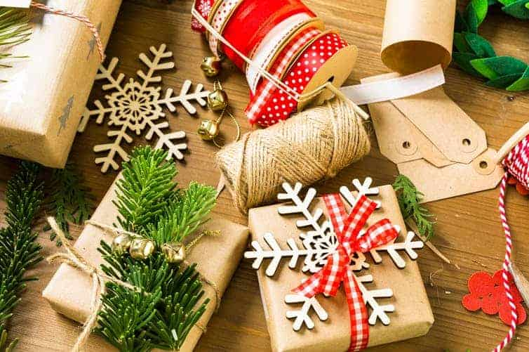 how to have yourself a plastic free christmas australian times news