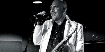 Joe Camilleri - The Black Sorrows