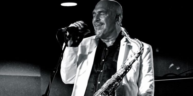 Joe Camilleri - The Black Sorrows