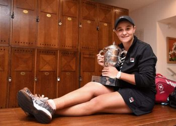 Ashleigh Barty - tennis