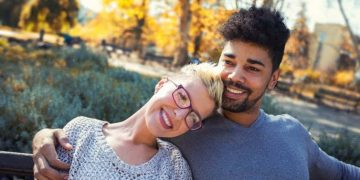 Inter-ethnic couples not only connect two individuals, but entire families and communities of different ethnic backgrounds.         (Shutterstock)