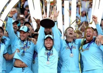 Cricket World Cup - England 2019