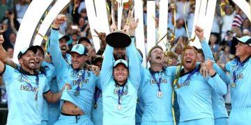 Cricket World Cup - England 2019