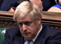 Boris Johnson in parliament. (Via Wikicommons - By MrsSnrub - Own work, CC BY-SA 4.0)