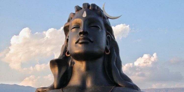 Shiva. (Image by adiyogi from Pixabay)