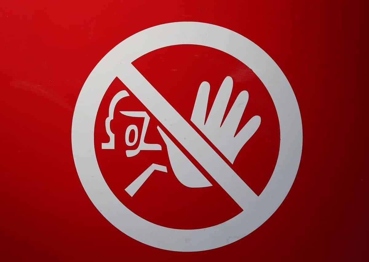 Travel ban Australia - coronavirus