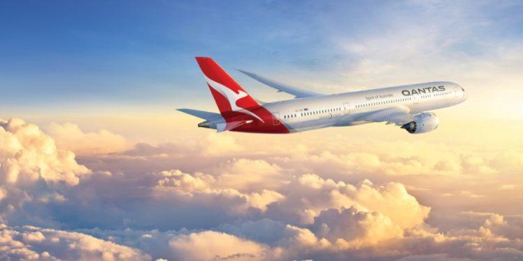 Courtesy: Qantas