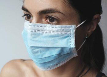 Virus Protection Coronavirus Woman Face Mask