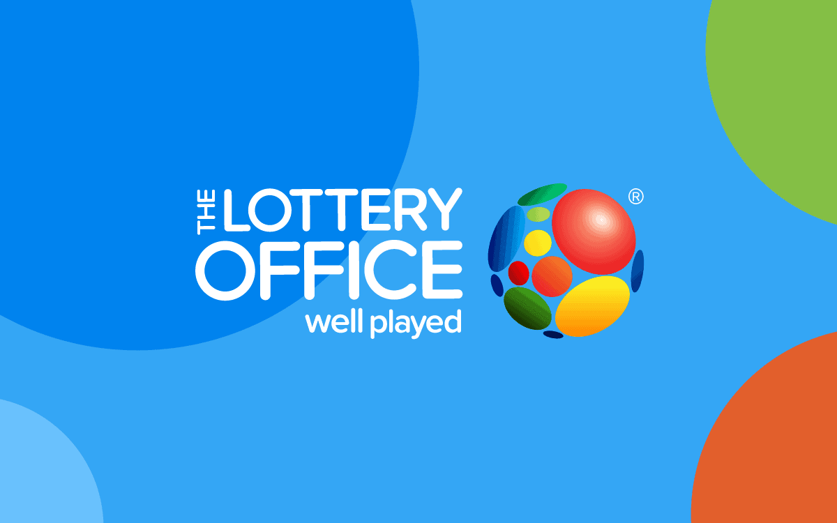 Image provided by The Lottery Office