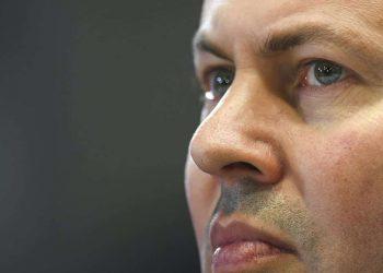 Treasurer Josh Frydenberg on saving Australia's tourism