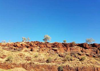Rio Tinto just blasted away an ancient Aboriginal site