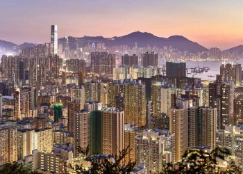 China is taking a risk by getting tough on Hong Kong