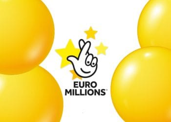 Euromillions Lottery Results Numbers The National Lottery