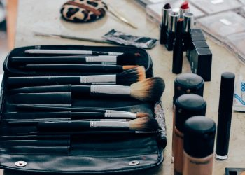 Make Up Beauty Products Cosmetics Make-Up Makeup