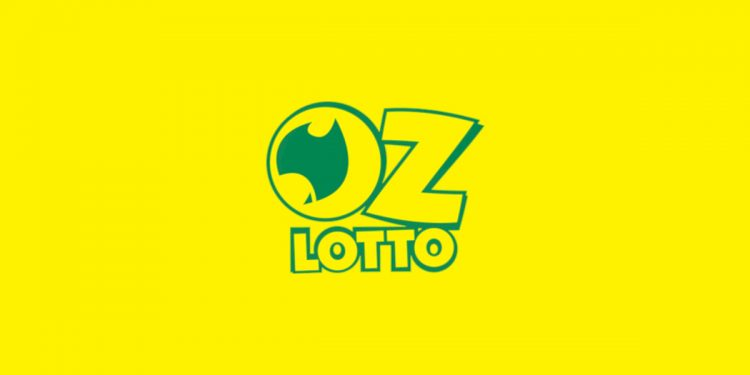 OZ Lotto Results - the Lott