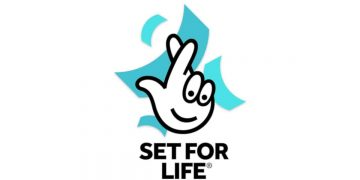 Set For Life UK Lotto Results