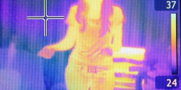 Are thermal cameras a magic bullet?