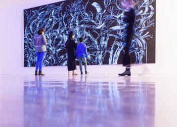 Staff cuts will hurt the National Gallery of Australia