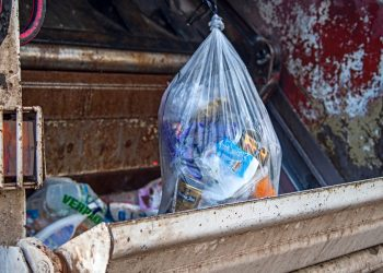 Avoiding single-use plastic was becoming normal
