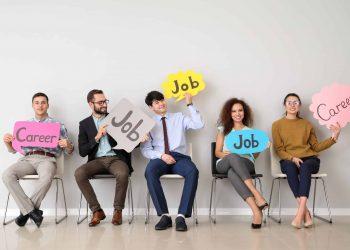 jobs people