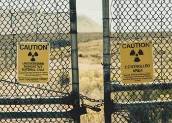 Australia's nuclear history