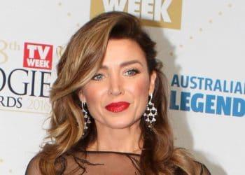 Danni Minogue quarantine controversy - file image
