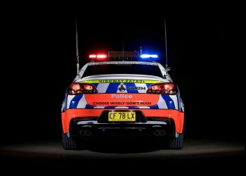 Photo credit: NSW Police Facebook page