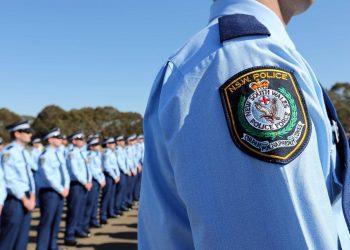 Photo credit: NSW Police via Facebook