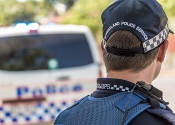 Photo credit: Queensland Police Facebook page