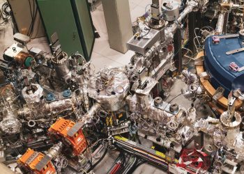 Physicists report the discovery of unique new particle