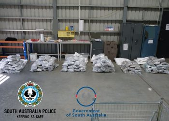 Photo credit: South Australia Police