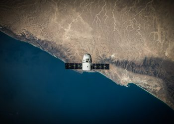 Space matters in a post-pandemic world