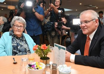 COVID aged care performance