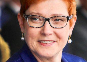 Senator Marise Payne. Photo credit: Supplied