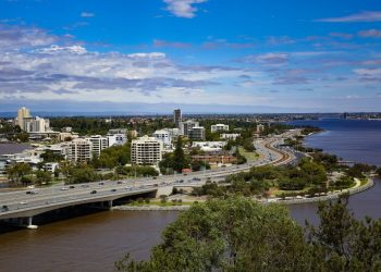 Perth, Western Australia. Photo credit: Image by Shah Rokh from Pixabay